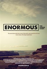 Enormous: The Gorge Story Large Poster