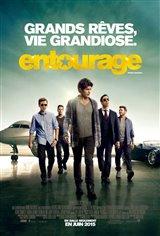 Entourage (v.f.) Affiche de film