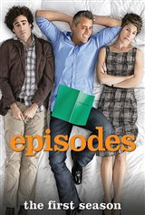 Episodes: The First Season Movie Poster Movie Poster