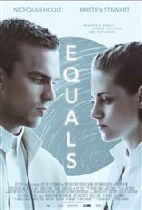 Equals Movie Poster Movie Poster