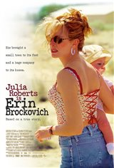 Erin Brockovich Movie Poster