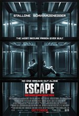 Escape Plan Movie Poster Movie Poster
