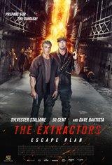 Escape Plan: The Extractors trailer