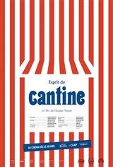 Esprit de cantine (v.o.f.) Affiche de film