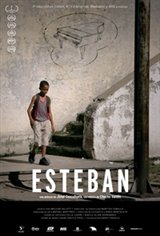 Esteban Movie Poster