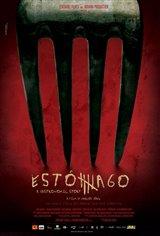 Estômago: A Gastronomic Story Movie Poster