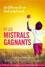 Et les mistrals gagnants Movie Poster
