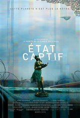 État captif Movie Poster