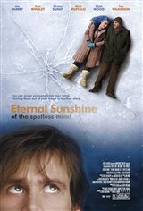 Eternal Sunshine of the Spotless Mind Movie Poster Movie Poster