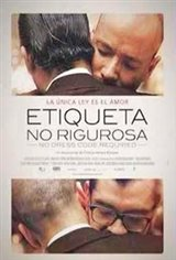 Etiqueta no rigurosa Movie Poster