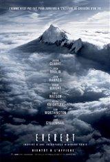 Everest (v.f.) Affiche de film