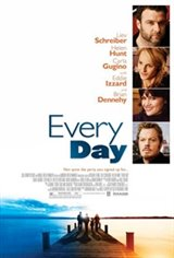 Every Day (2011) Movie Poster Movie Poster