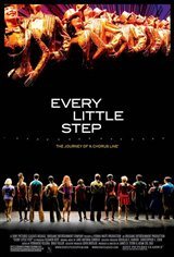 Every Little Step Movie Poster