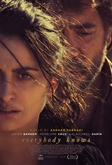 Everybody Knows Movie Poster Movie Poster