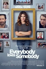 Everybody Loves Somebody Movie Poster