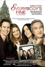 Everybody's Fine (2009) Large Poster