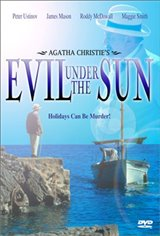 Evil Under the Sun Movie Poster