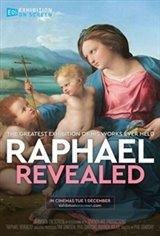 Exhibition on Screen: Raphael Revealed Affiche de film