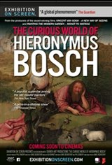 Exhibition on Screen: The Curious World of Hieronymous Bosch Movie Poster