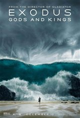 Exodus: Gods and Kings Movie Poster Movie Poster