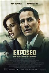 Exposed Movie Poster