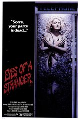 Eyes of a Stranger Movie Poster
