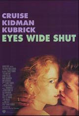 Eyes Wide Shut Affiche de film