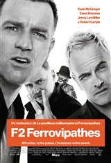 F2 Ferrovipathes Movie Poster