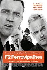 F2 Ferrovipathes Affiche de film