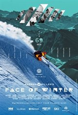 Face of Winter: A Tribute to Warren Miller Affiche de film