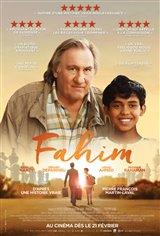 Fahim Movie Poster