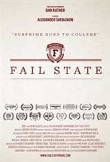 Fail State Movie Poster