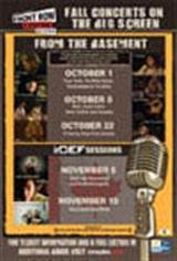 Fall HD Concert Series - InDef Sessions Series 1 Movie Poster