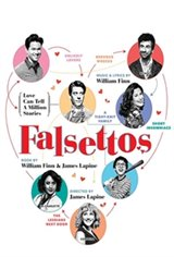 Falsettos Large Poster