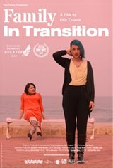 Family in Transition Large Poster