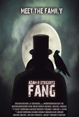 Fang Movie Poster