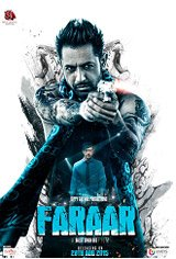 Faraar Movie Poster