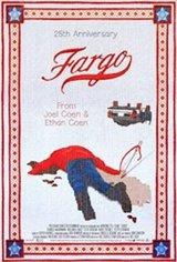 Fargo 25th Anniversary Movie Poster