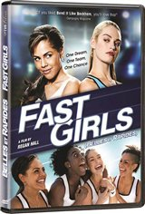 Fast Girls Movie Poster