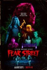 Fear Street Part Three: 1666 (Netflix) Affiche de film