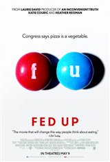 Fed Up Movie Poster Movie Poster