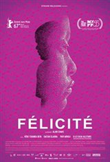 Félicité Movie Poster