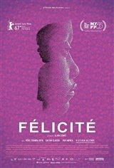 Félicité (v.o.s.-t.f.) Affiche de film