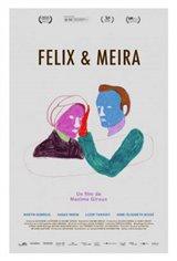 Felix & Meira Large Poster