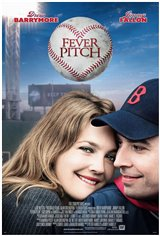 Fever Pitch Movie Poster Movie Poster