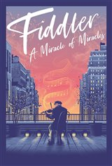 Fiddler: A Miracle of Miracles (Toronto) Poster