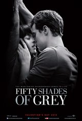 Fifty Shades of Grey Movie Poster Movie Poster