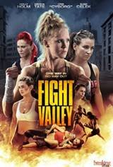 Fight Valley Movie Poster