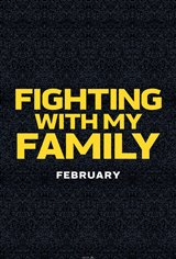 Fighting with My Family movie trailer