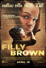 Filly Brown Movie Poster Movie Poster